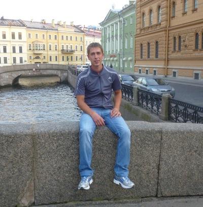Дмитрий Никуличев, 20 августа 1988, Котлас, id139886568