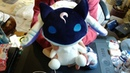 Kindred Figurine and Plush unboxing