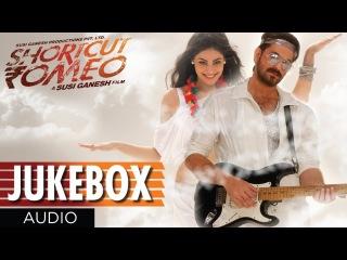 Shortcut Romeo Movie Full Songs (Remix) Jukebox 2 | Neil Nitin Mukesh, Puja Gupta, Ameesha Patel