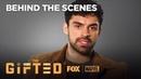 Season 2 Inside Look | THE GIFTED