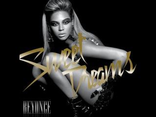 Git fresh ft. Beyonce - Sweet Dreams (DJ Mixbeat Remix 2010)