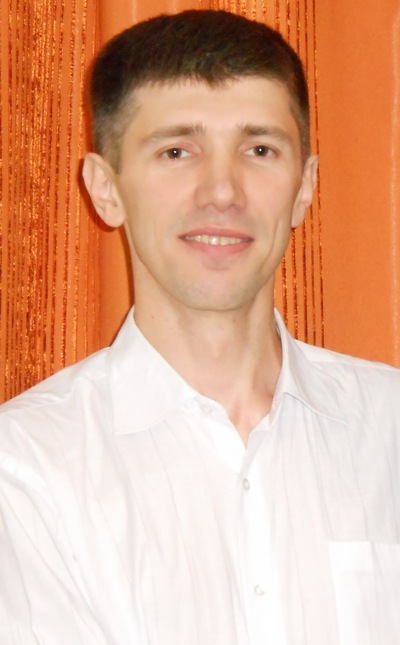 Тимофей Нечаев, 5 сентября 1976, Екатеринбург, id13045172