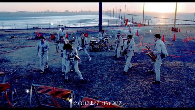 「ちえのわ feat.峯田和伸」 MV+ドキュメンタリー -YouTube Ver.-_⁄東京スカパラダイスオーケストラ