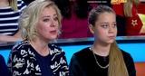 «Внебрачная дочь» Евгения Осина добивается прав на его песни