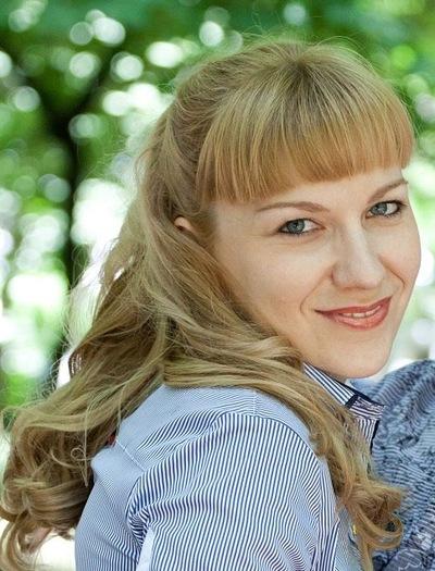Евгения Блохина, 17 июля , Ростов-на-Дону, id99352237