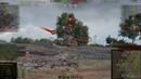 Worldoftanks XM551 Sheridan