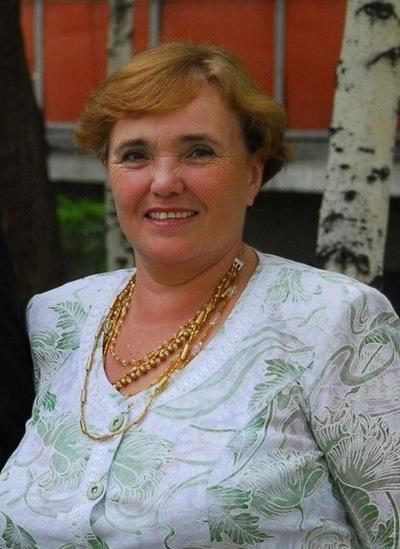Любовь Никифорова, 2 октября , Абакан, id188689041