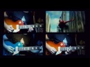 I'm Spiderman Guitar cover   The Amazing Spiderman 2 Hans Zimmer