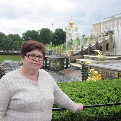 Алевтина Сычёва (Калягина)