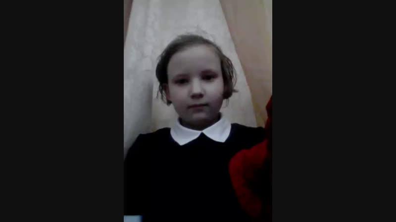 Маша Ежова - Live
