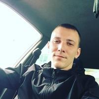 Анкета Игорь Синельников
