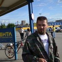 Кирилл Кирст, Москва, id201923285