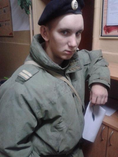 Андрей Юрков, 22 сентября , Москва, id147301159