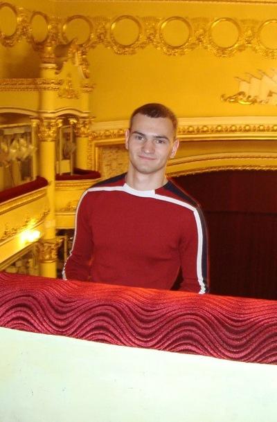 Сергей Пономаренко, 12 июня , Саратов, id25550067