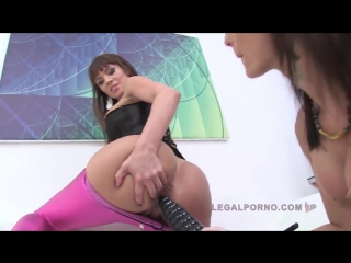 porno Simone Peach Simone Style Franceska Jaimes Kreme Simon Peach and Franceska Jaimes