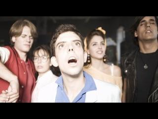 Похождения призрака / Promocion fantasma (2012) Трейлер