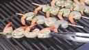 Креветки барбекю - простой рецепт