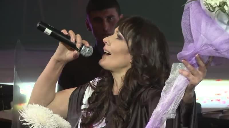 Concert Live-2012 Anisoara Puica Ce e viata pe pamint