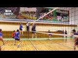 Чемпионат Республики Саха (Якутия) по волейболу среди женских и мужских команд.