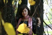Анжела Фарухшина, 13 марта 1989, Уфа, id3393361