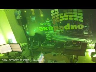 Sergey Koposov @ Territory Of Sound 16.09.18