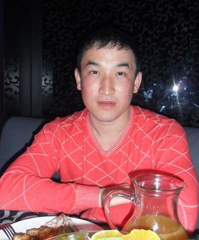 Аскар Адиев, 29 сентября 1989, Байконур, id216003059