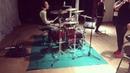 🥁 ДЭН БАДР 🇷🇺 on Instagram Только напоказ перекреститься дэнбадр denbadr барабанщик витольдпетровский коломна клмн kolomn