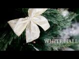Новогодний интерьер фотостудии White Hall