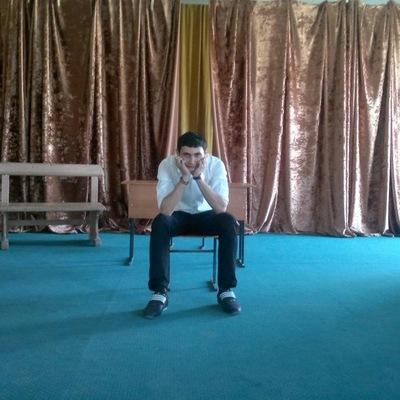 Yanis Efendiyev, 6 мая 1998, Санкт-Петербург, id210842647