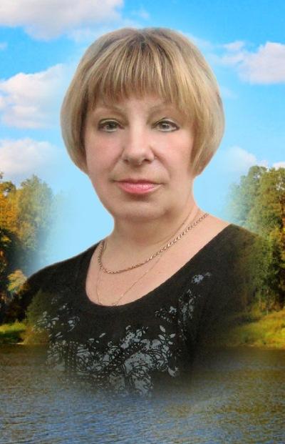 Людмила Мохова