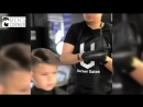 Best Kids Haircuts by Best Barbers in The World4
