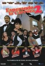 Esperando la carroza 2: Se acabó la fiesta (2009) - Latino