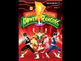 Power Rangers_⁄Super Sentai PlayStation Evolution (1996-2017)