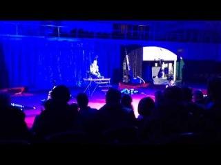Жонглеры. Бриллиантовый цирк в Томске