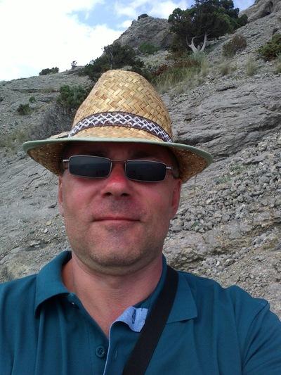 Андрей Гребенюк, 17 августа , Киев, id195070595