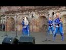 Шоу группа Федорино горе Синяя речка live