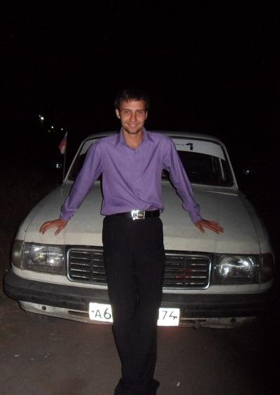 Андрей Приезжих, 15 августа 1991, Оренбург, id115732297