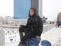 Юлия Яскина, 30 апреля 1985, Якутск, id169432760