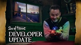 Official Sea of Thieves Developer Update: November 21st 2018