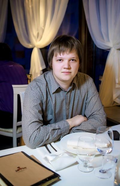 Никита Марчуков
