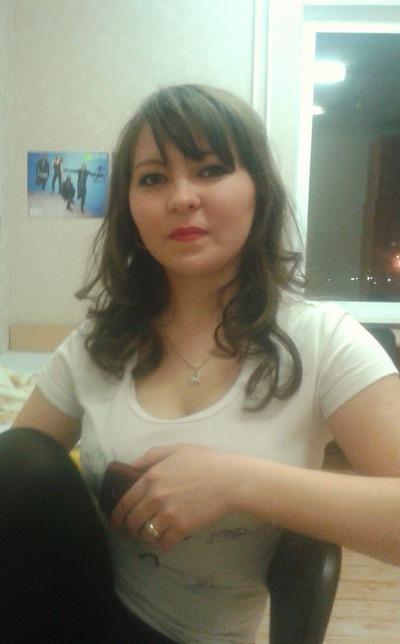 Кристиночка Прасина, 2 декабря 1995, Кемерово, id209920684