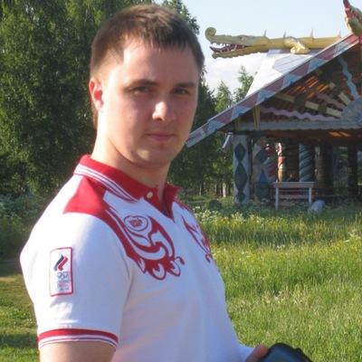 Борис Sarby, 22 июня 1991, Москва, id2642285