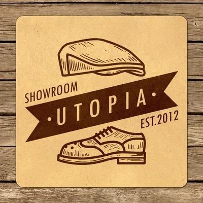 Utopia Showroom