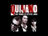Cafe Quijano. Ardiente amor