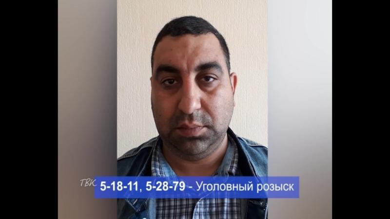 Колпашевская полиция разыскивает пострадавших от действий мужчины цыганской внешности реализующего бензопилы и наборы инструмен