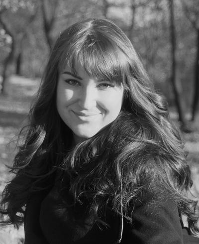 Ника Романцова, 20 сентября 1991, Мытищи, id17413986