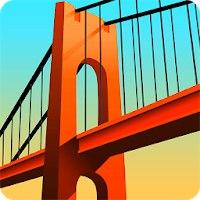 Bridge Constructor [Premium] [Мод: много денег]