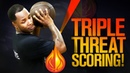 Triple Threat Scoring with Coach KP Potts