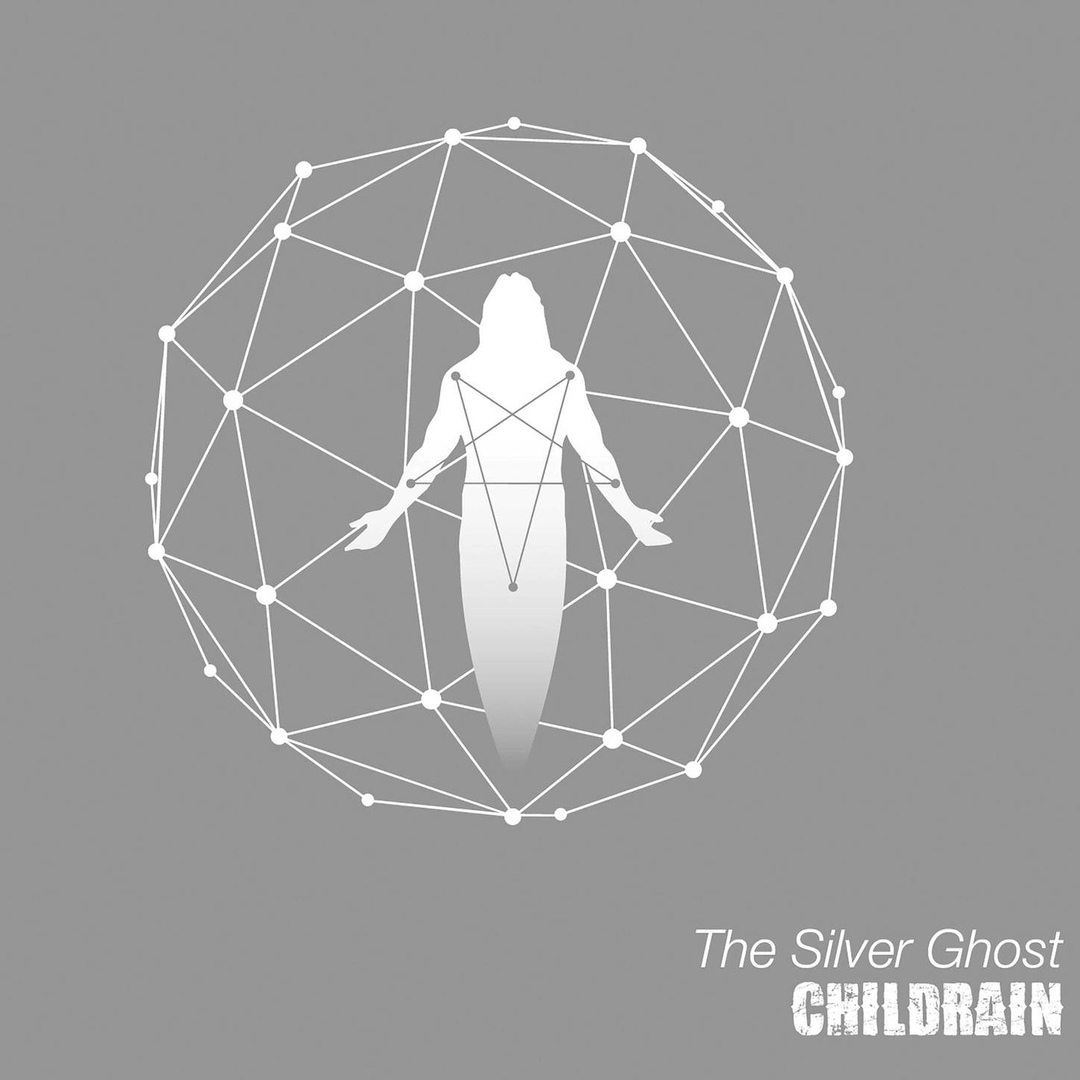 Childrain – The Silver Ghost (2019)