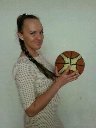 Ольга Салтыкова, 10 июля 1990, Талдом, id8966519